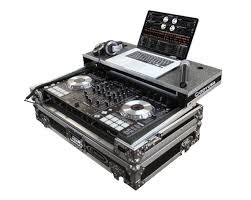 Alquiler equipo sonido para bodas Malaga PIONNER DDJ SX Y FLIGHT CASE