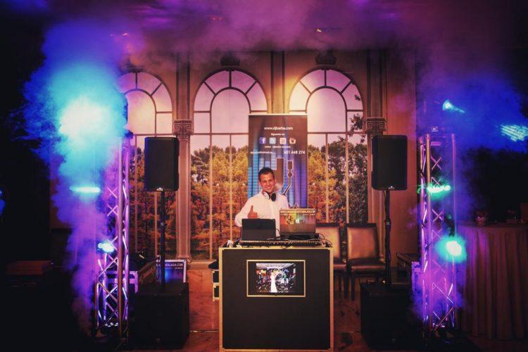 Jose Manuel Barba DJ bodas Malaga